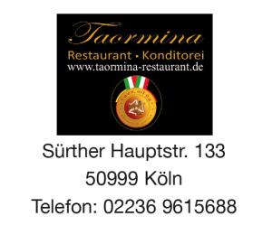 Taormina Logo